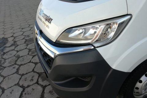Samochód - ciekły azot